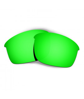 HKUCO Green Polarized Replacement Lenses for Oakley Bottle Rocket Sunglasses