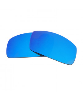 Hkuco Mens Replacement Lenses For Oakley Canteen (2006) Sunglasses Blue Polarized