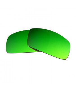 Hkuco Mens Replacement Lenses For Oakley Canteen (2006) Sunglasses Emerald Green Polarized