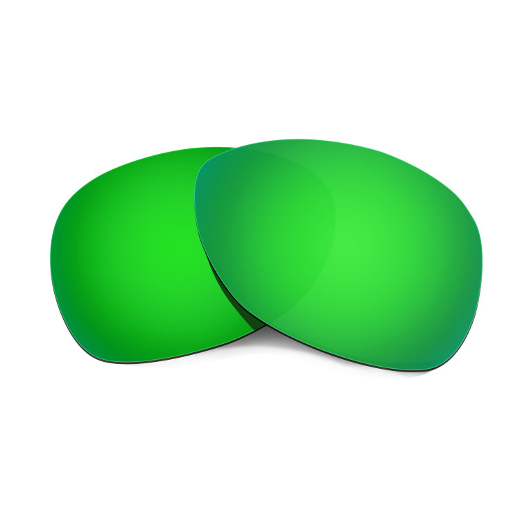 460c93988d Hkuco Mens Replacement Lenses For Oakley Crosshair (2012) Sunglasses  Emerald Green Polarized