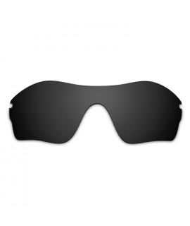 Hkuco Mens Replacement Lenses For Oakley Endure Edge Sunglasses Black Polarized