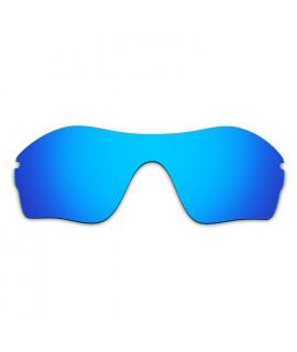 Hkuco Mens Replacement Lenses For Oakley Endure Edge Sunglasses Blue Polarized