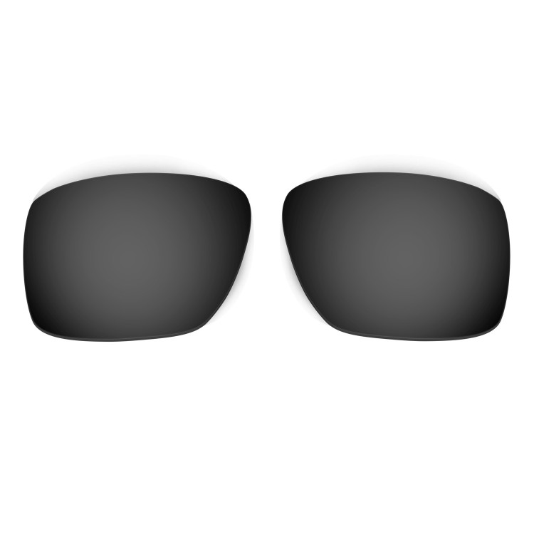 HKUCO Mens Replacement Lenses For Oakley Big Taco Blue/Green Sunglasses K6VgiSc4RS