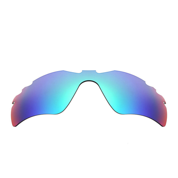 HKUCO Mens Replacement Lenses For Oakley Radar Path Red/Blue/Black/24K Gold/Emerald Green Sunglasses N4rrnj