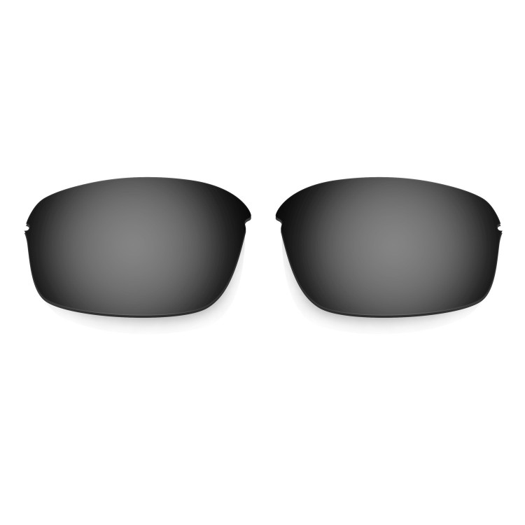 HKUCO Mens Replacement Lenses For Oakley Half Wire 2.0 Sunglasses Blue Polarized vSe2hsnr7h