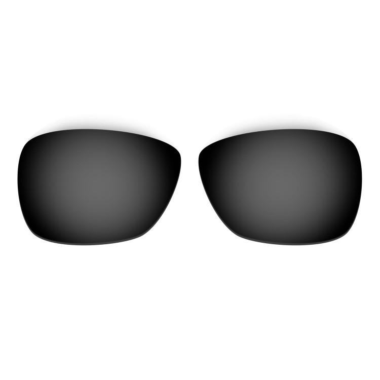 HKUCO Mens Replacement Lenses For Fximn6KWQu Inmate Sunglasses Red/Black Polarized fmKdbLqkPE