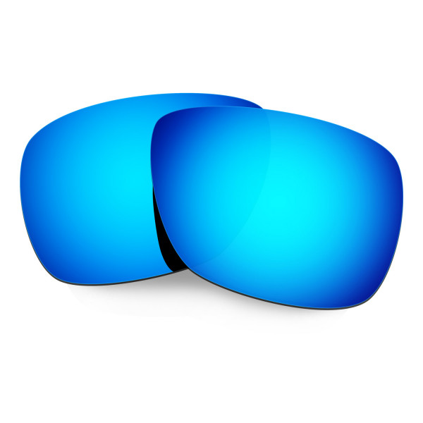658fecf34c Hkuco Mens Replacement Lenses For Oakley Inmate Sunglasses Blue Polarized