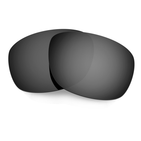 Hkuco Mens Replacement Lenses For Oakley Ten X Sunglasses Black Polarized