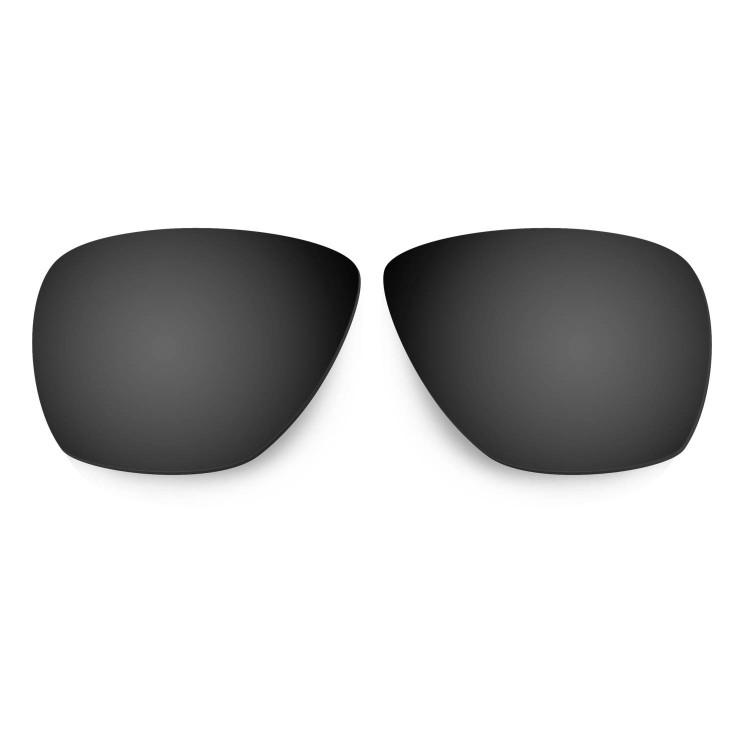 HKUCO Mens Replacement Lenses For l8TnAdhQ1J Breadbox Blue/24K Gold Sunglasses c2KyKe2Bt