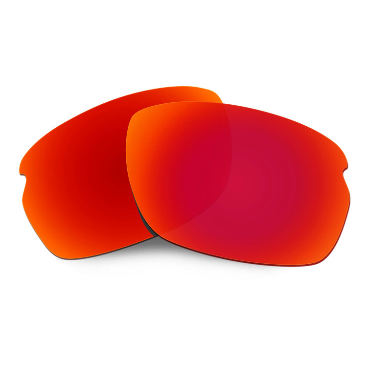be968774dfb Hkuco Mens Replacement Lenses For Oakley Carbon Shift Sunglasses Red  Polarized