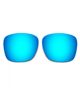 Hkuco Replacement Lenses For Oakley TwoFace XL Sunglasses Blue Polarized