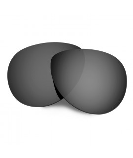 Hkuco Replacement Lenses For Oakley Feedback Sunglasses Black Polarized