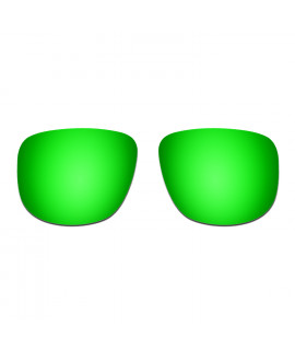 Hkuco Replacement Lenses For Oakley Holbrook R Sunglasses Emerald Green Polarized