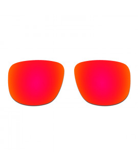 Hkuco Replacement Lenses For Oakley Holbrook R Sunglasses Red Polarized