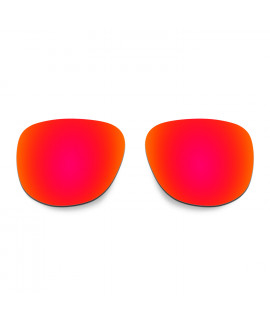 Hkuco Replacement Lenses For Oakley Crossrange R Sunglasses Red Polarized