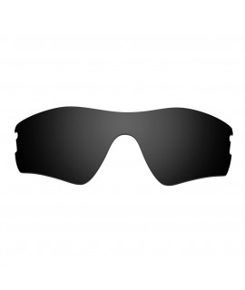 Hkuco Mens Replacement Lenses For Oakley Radar Pitch Sunglasses Black Polarized