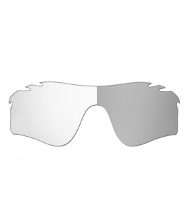HKUCO Replacement Lenses For Oakley Radarlock Path Vented Sunglasses Photochromism