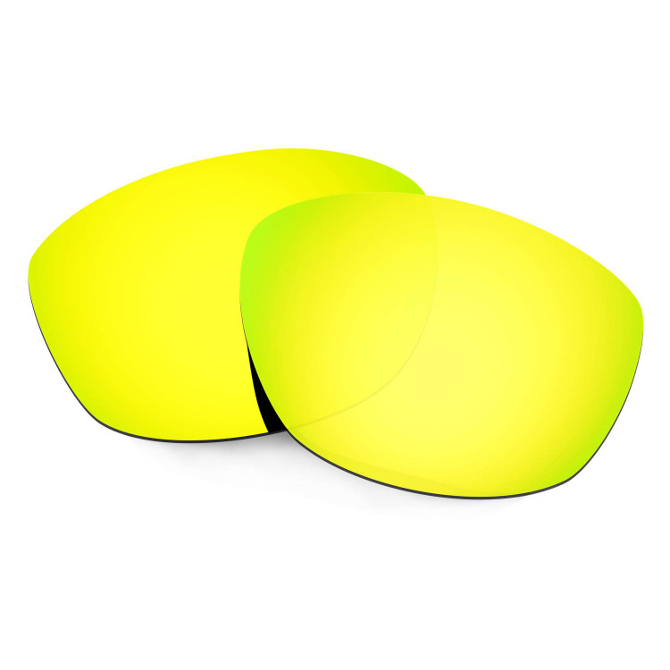 c8c6fc3443 Hkuco Mens Replacement Lenses For Costa Fisch fs Sunglasses 24K Gold  Polarized