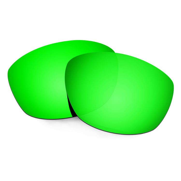 1bcfc268a8 Hkuco Mens Replacement Lenses For Costa Fisch fs Sunglasses Emerald Green  Polarized
