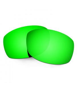 Hkuco Mens Replacement Lenses For Costa Zane Sunglasses Emerald Green Polarized