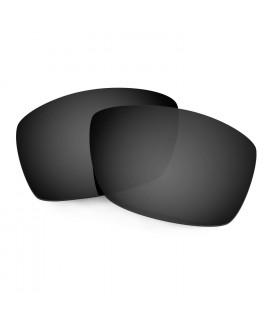 Hkuco Mens Replacement Lenses For Costa Corbina Sunglasses Black Polarized
