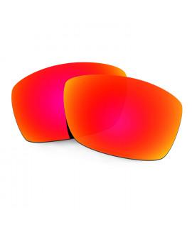 Hkuco Mens Replacement Lenses For Costa Corbina Sunglasses Red Polarized