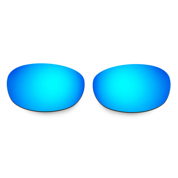 f1d869b1261 Hkuco Mens Replacement Lenses For Costa Harpoon Sunglasses Blue Polarized