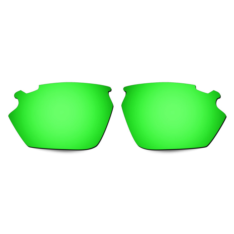 HKUCO Replacement Lenses For Rudy Stratofly Sunglasses