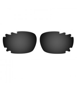 HKUCO Black Replacement Lenses For Oakley Jawbone Vented Sunglasses