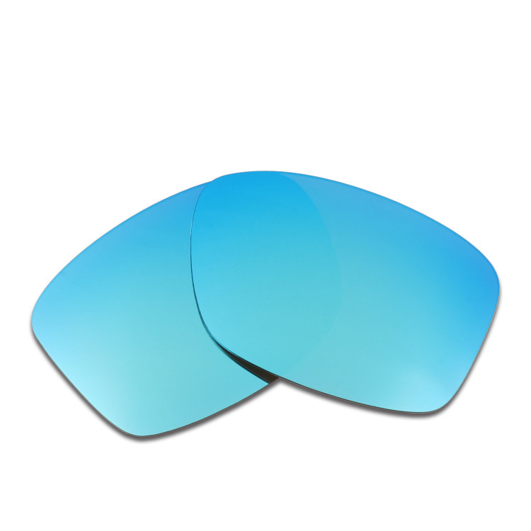 4a88054b51d HKUCO Blue Polarized Replacement Lenses For Oakley Jupiter Squared  Sunglasses