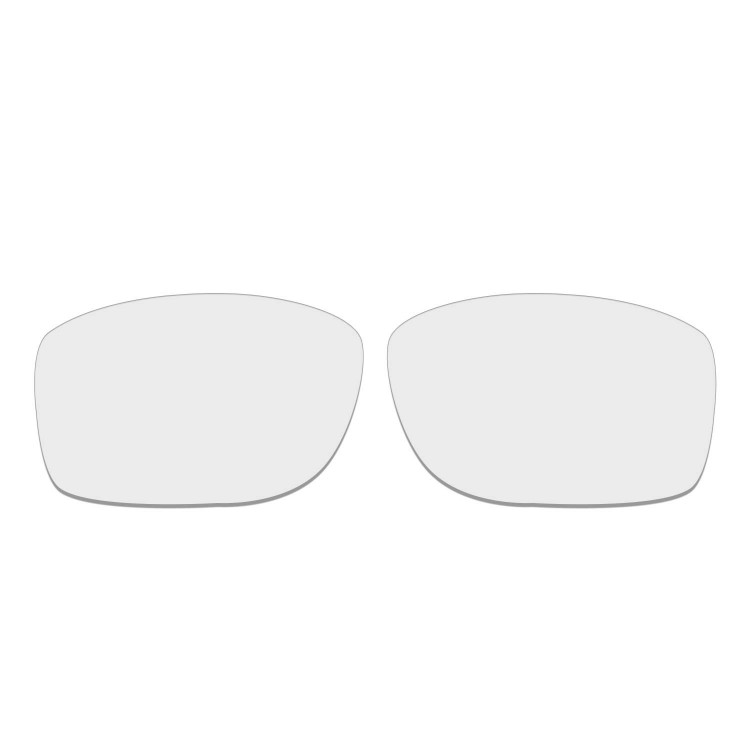 1577d08877f Hkuco Mens Replacement Lenses For Oakley Jupiter Squared Sunglasses  Transparent Polarized