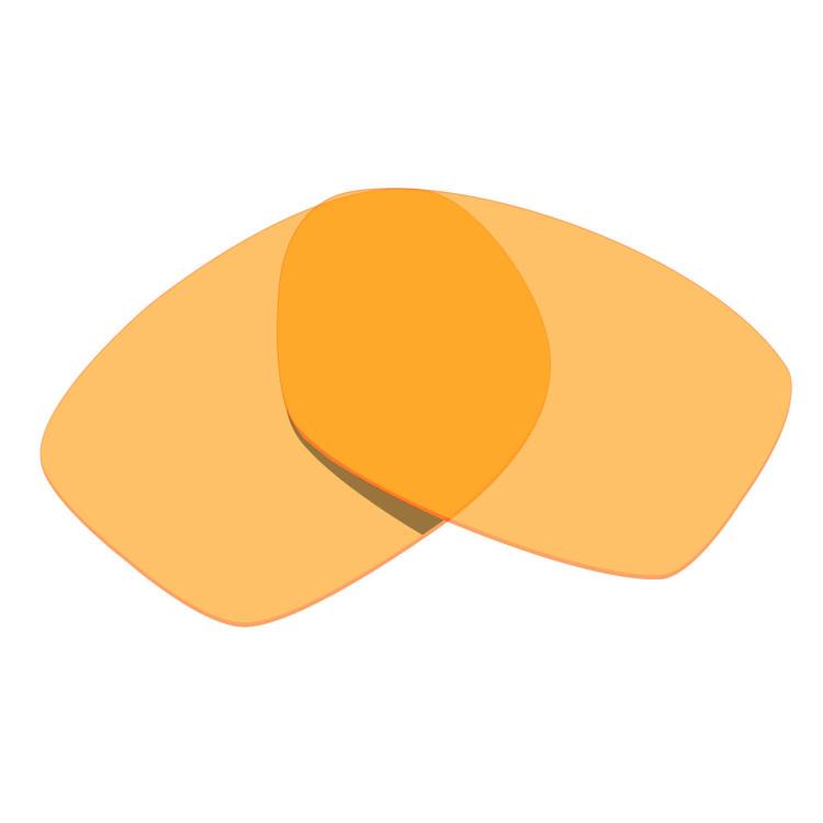 40228e068e Hkuco Transparent Yellow Polarized Replacement Lenses For Oakley Jupiter  Squared Sunglasses