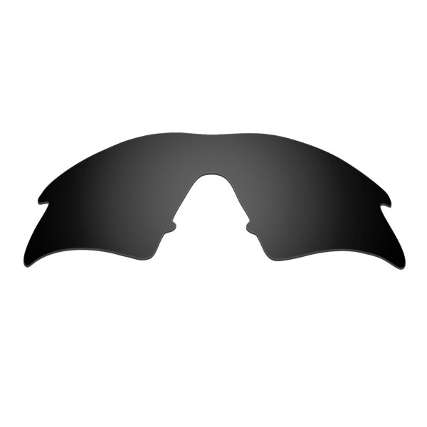 HKUCO Black Polarized Replacement Lenses For Oakley M Frame Sweep ...