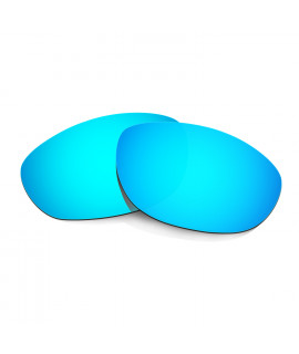 HKUCO Blue Replacement Lenses For Oakley Monster Dog Sunglasses