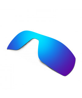HKUCO Blue Replacement Lenses For Oakley Offshoot Sunglasses
