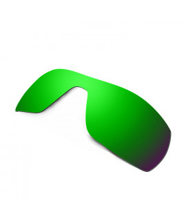 HKUCO Green Replacement Lenses For Oakley Offshoot Sunglasses