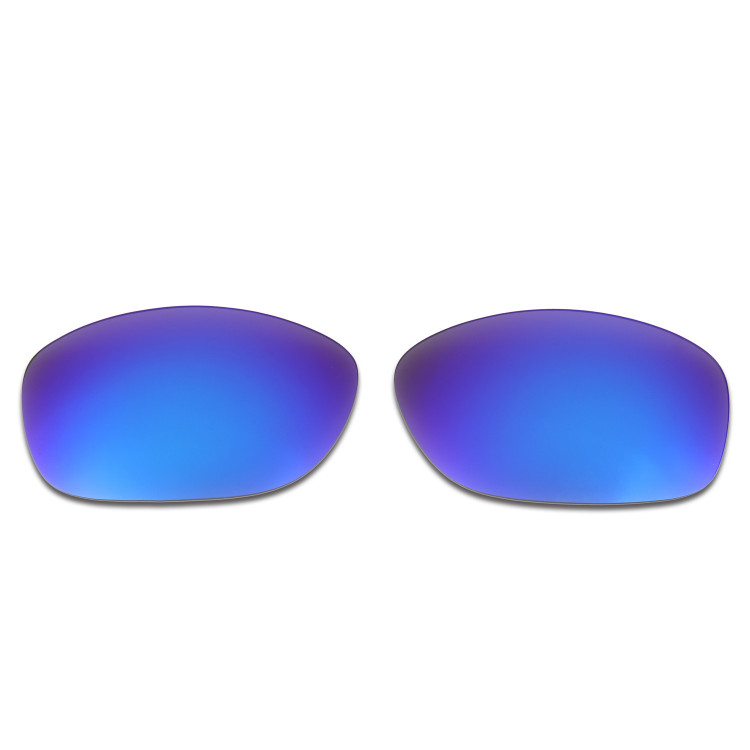 HKUCO Mens Replacement Lenses For Oakley Pit Bull Black/Titanium Sunglasses U8vk7CE