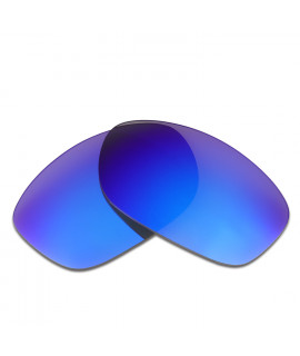 HKUCO Blue Polarized Replacement Lenses For Oakley Pit Bull Sunglasses