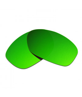 HKUCO Green Polarized Replacement Lenses For Oakley Pit Bull Sunglasses