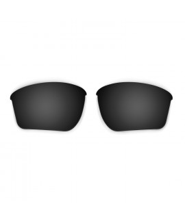 HKUCO Mens Replacement Lenses For Q8n150oFIn Quarter Jacket Sunglasses Black Polarized JqnRR