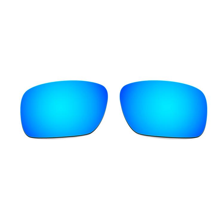 HKUCO Plus Mens Replacement Lenses For Oakley Holbrook Sunglasses 24K Gold Polarized 0u9PmBb