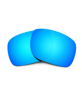 HKUCO Blue Polarized Replacement Lenses for Oakley Holbrook Sunglasses