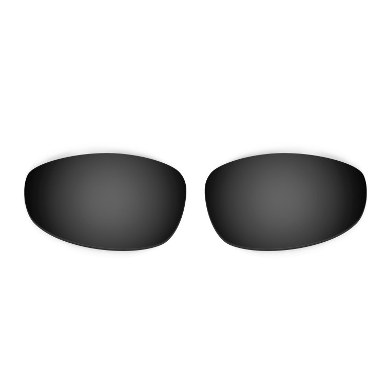 HKUCO Mens Replacement Lenses For Oakley Juliet Red/Blue/24K Gold/Emerald Green/Purple Sunglasses 1SAbJ3c