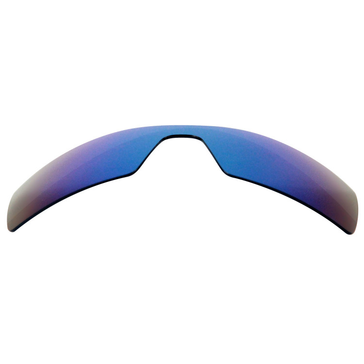 8817273f6c HKUCO Blue Polarized Replacement Lenses for Oakley Oil Rig Sunglasses