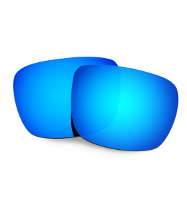 Hkuco Mens Replacement Lenses For Spy Optic Helm Sunglasses Blue Polarized