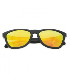 HKUCO Red As Fire Sunglasses