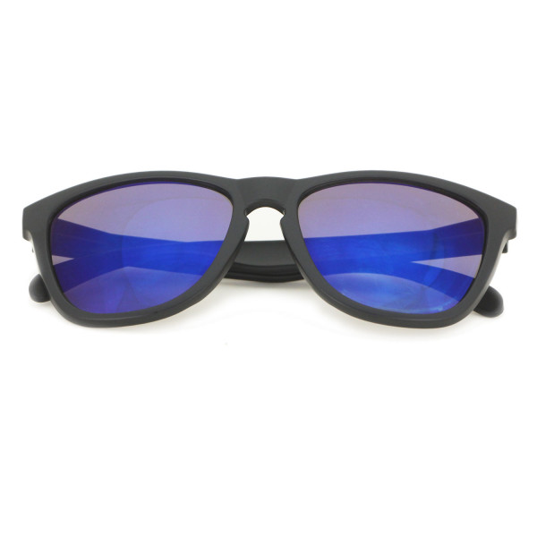 HKUCO Purple Sunglasses