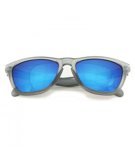 HKUCO Gray Space Sunglasses