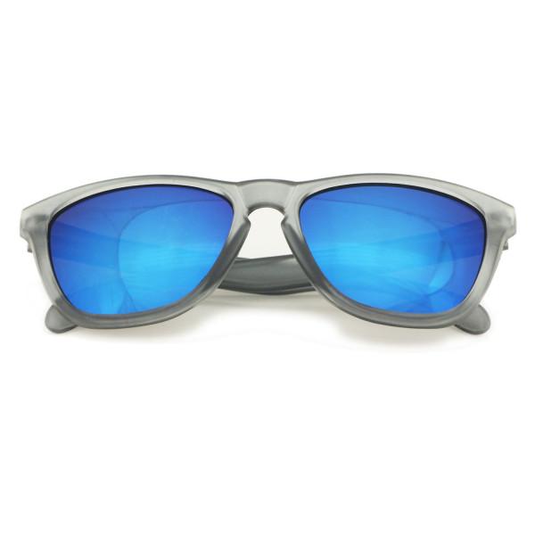 HKUCO Gray Space Sunglasses