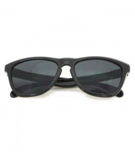 HKUCO Inner Earth Rock * Black Sunglasses